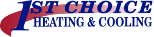 Logo 1st Choice Heating And Cooling